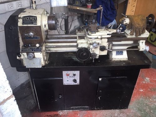 For Sale: Lathe for sale - MLU FORUM