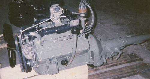 Heads Up: 40 NOS Cadillac Flathead Engines $5,000 00 - MLU FORUM