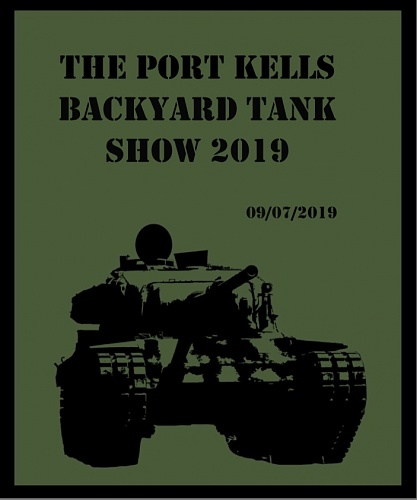 Backyard Charity Tank Show-September 07 - MLU FORUM