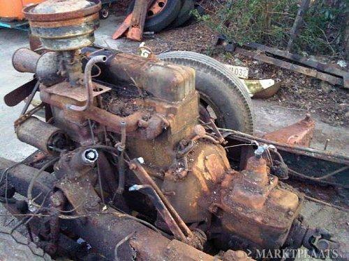 Chevrolet 216ci lifters 1949 1950 1951 1952 ////  216 L-6 12