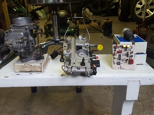 For Sale: CUCV Parts - MLU FORUM