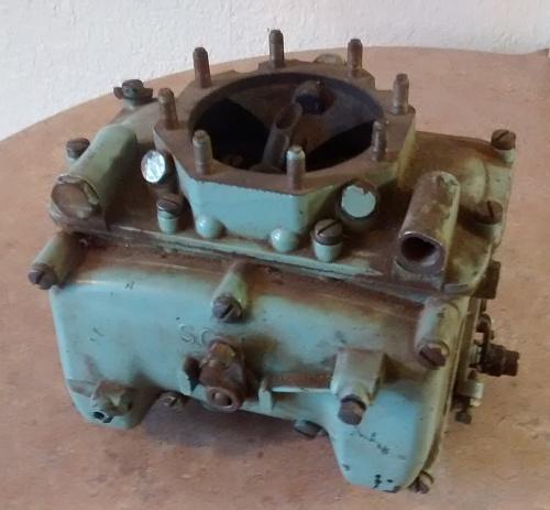 For Sale: Solex 40NNIP Carburetor - MLU FORUM