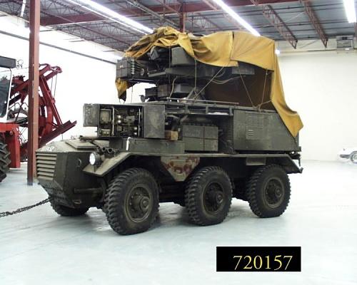 FV603 Saracen - MLU FORUM