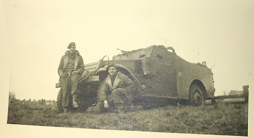 Click image for larger version  Name:Grandpa M3 Scout Car.jpg Views:36 Size:345.4 KB ID:108693