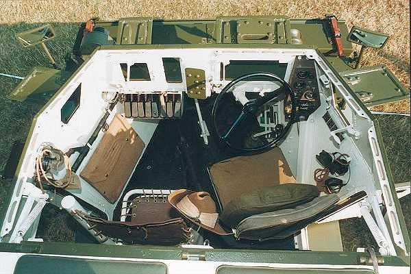 ford lynx scout car. Black Bedroom Furniture Sets. Home Design Ideas